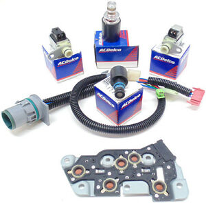 Transmission Gm In Stock | Replacement Auto Auto Parts Ready To Ship