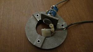 Used Angulation Potentiometer Assembly For G e Rfx sfx X ray Table