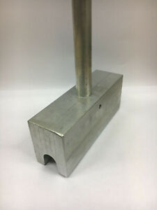 Snapping Tool For Snap Seam Rib Metal Roof Panel