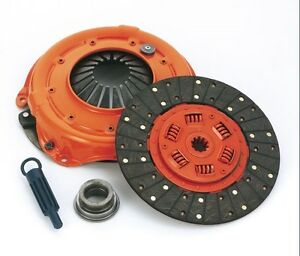 Hays 85 100 Clutch Kit For Gm Applications