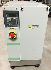Smc Inr 498 016b Thermo Chiller 3 phase