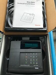 Thermo Orion 720a Advance Ise Ph Mv Orp Meter