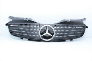 Mercedes Benz Genuine R170 Slk230 Front Center Grille Assembly New