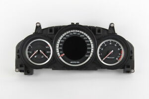 Mercedes Benz E 63 Amg S Modell 4matic W212 Instrument Cluster V8 Biturbo New