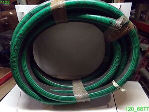 50ft Goodall Century 2000 Anhydrous Ammonia 2 Hose Nh3 350 Psi W 1 Fitting