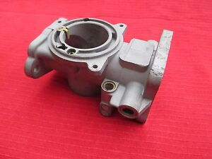 Su Hd6 Carburetor Body Auc 7081 Jaguar Xk Mk2 3 8 Liter Austin Healey 100 6 3000