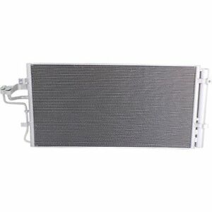 New A C Condenser For Hyundai Genesis Coupe 2010 2013 Hy3030147