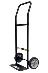 Milwaukee Hand Truck 300 Lb Dolly Heavy Duty Metal Lightweight Moving Cart Roll