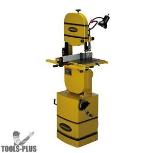 Powermatic 1791216k 14 Closed Stand Bandsaw New