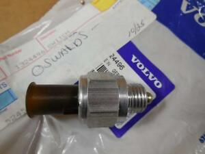 New Oem Volvo Transmission Overdrive Kickdown Switch 1324496 Ships Free Today