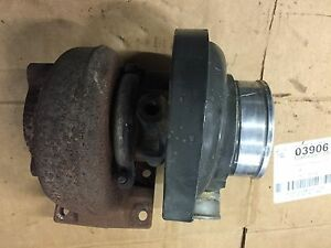 Iveco 4 5 Holset Turbo Case 450 465 Skid Steer New Holland 445t m2