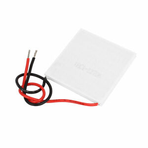 Tec1 12706 6a 12v 52w 50x50x4mm Thermoelectric Cooler Peltier Plate Module