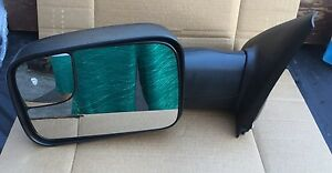 Chris Cam 1320227 Towing Mirrors Rearview Extension Truck Side View