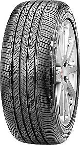 Maxxis Bravo Hp m3 215 65r17 99v Bsw 2 Tires