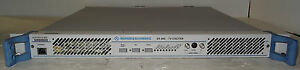Rohde Schwarz Sx800 Tv Exciter With Options
