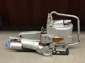 Orgapack Ch 45a Pneumatic Combination Tool For 1 2 Steel Strapping Acme Fromm