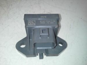 2014 Ford Escape Transfer Case Control Module Computer