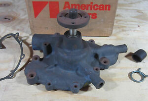 Amc Rambler In Stock Replacement Auto Auto Parts Ready