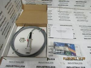 Thermo 222098 001 Dissolved Oxygen Sensor Electrode New