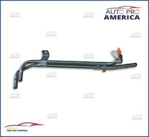 New Ford 96 97 Explorer Mountaineer 5 0l Lower Intake Hot Water Tube F77z9d424aa