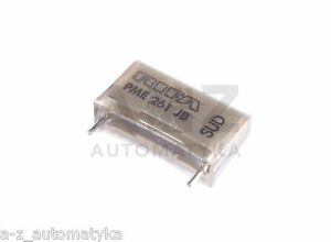 Evox Rifa Film Capacitors 10nf 1000vdc 10 1000pcs New