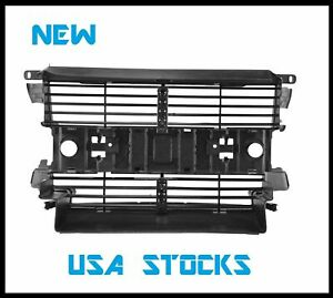 For 2013 To 2016 Ford Escape Radiater Shutter W O Actuator Cj5z 8475 A