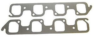 1416 Style Factory Performance Exhaust Gaskets Ford Boss Cleveland 4v Heads