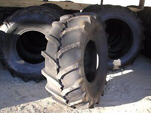 23 1 26 R1 New Tractor Tire 12 Ply
