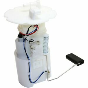 Electric Fuel Pump Gas New With Sending Unit Coupe For Infiniti G35 Nissan 350z