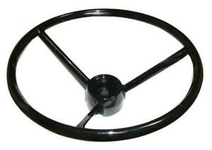 70256852 Steering Wheel For Allis Chalmers 210 220 7080 180 185 190 6070 6060