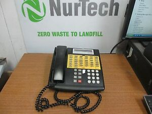 Lot Of 9 Lucent 7515h04a 003 Business Phone