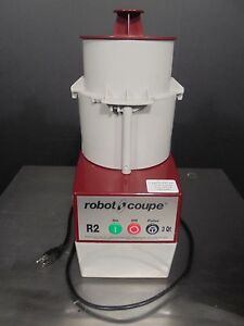 Robot Coupe Food Processors R2c nice Units 445 00 38 00 Shipping