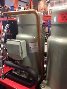 Trane 15 Ton Scroll 3d Refrigeration Compressor Csha150k0a0b
