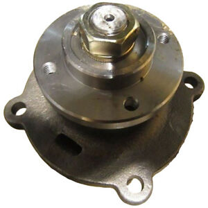 1w2929 Water Pump For Caterpillar Cat 3204 Engine