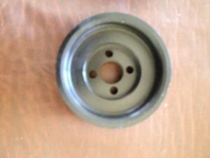 Ford Mustang Saleen Pulley Shive Blower Supercharger 4 6 Engine 2005