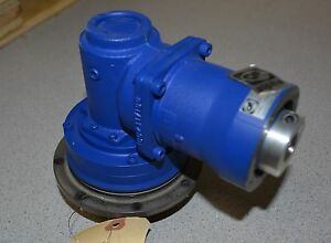 Gear Reducer Right Angle