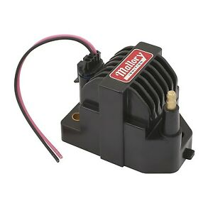 Mallory Fire Storm Ignition Coil 140051
