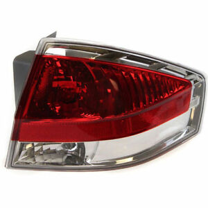 New 2008 Ford Focus Rear Right Passenger Tail Light Assembly Fo2801214