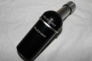 Melles Griot Microscope Monocular Tube With Bausch Laumb Eyepiece 10x Mikroskop