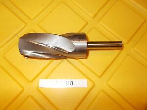 Caterpillar Oem 8t2816 Drill Ream 1 5 32 Service Tool new Free Shipping