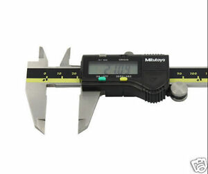 Mitutoyo 500 196 20 30 150mm 6 Absolute Digital Digimatic Vernier Caliper