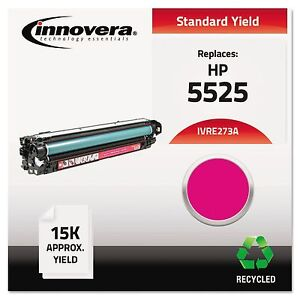 Innovera E273a Remanufactured Ce273a 5525 Toner 15000 Page yield Magenta