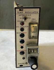 Ge Temperature Regulator Board Ic3622gtrd1b