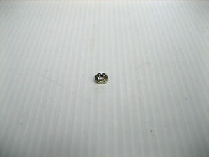 1 000 Captive Fasteners C440 2 Clinch Nut Steel Cadmium Plated Free S