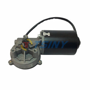1reversible Electric Gear Motor 24v 50rpm Dc Gear Motor Right Angle Shaft