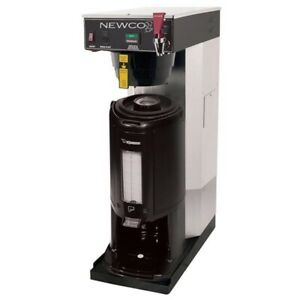 Newco Ace ts Telescoping coffee Brewer 105600 new Authorized Seller