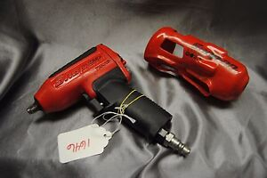 Snap On Mg325 3 8 Drive Usa Air Pneumatic Impact Wrench Driver Tools