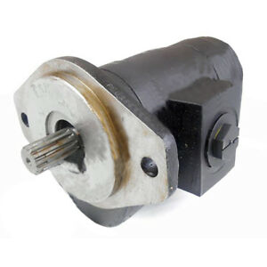 6681603 Hydraulic Gear Pump For Bobcat T250 T300