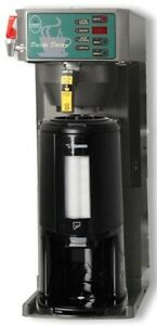 Newco B180 8 Coffee Brewer new Authorized Seller