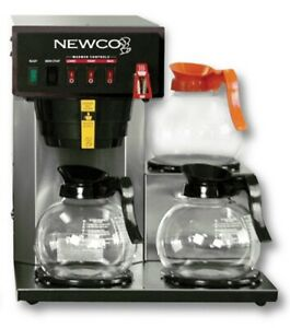 Newco 101891 Fc 3 Coffee Brewer new authorized Seller